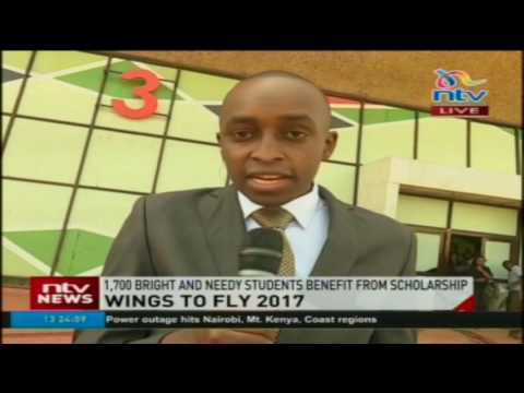 1700 students to benefit from Equity foundation's Wings to fly scholarship  programme