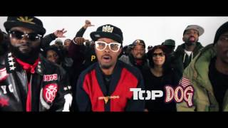 Download DLP Presents   Left Right ft  Top Dog, Illa Noyz, Stuck B & Vvs Verbal MP3 song and Music Video