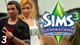 Let's Play: The Sims 3 Generations - (Part 3) - Baby Girl!