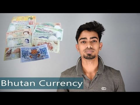 Travel Now : Bhutan Currency