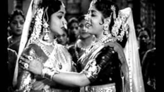 Veyi Subhamulu Kalugu Neeku - Sree Krishnarjuna Yuddhamu(1963) - S.Varalakshmi & Chorus
