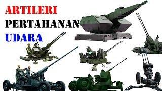 Artileri Pertahanan Udara (Arhanud) TNI