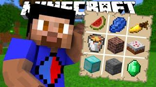 RACE IS ON! - Minecraft 1.9 BINGO CHALLENGE #1