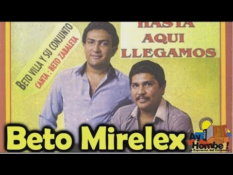 Aquel Amor- Los Betos (Con Letra ) Ay Hombe!!!