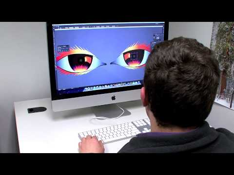 Computer Graphic Design Degree: Why Lewis University?