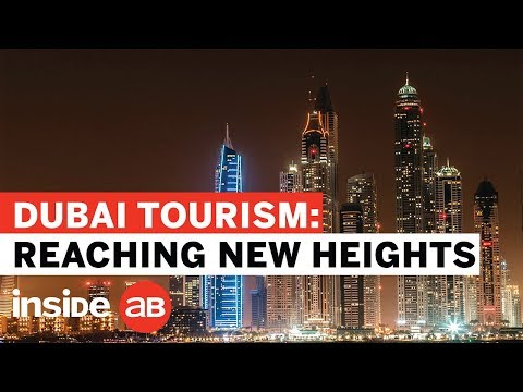 Inside Dubai's changing tourism sector