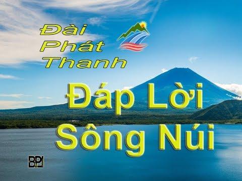 Vietnam Democracy Radio - Episode 07-01-2018