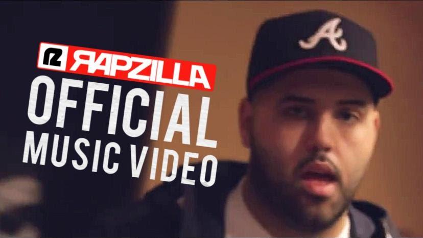 Social Club Misfits - Waiting ft. Chris Batson music video - Christian Rap