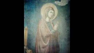 Regina Coeli (Latin Easter chant)