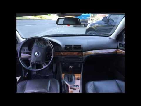 Bmw 528i 2 8 Touring 24v Gasolina 4p Automatico 1998 1998