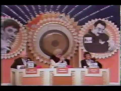The Gong Show - NBC Daytime Finale 7/21/78