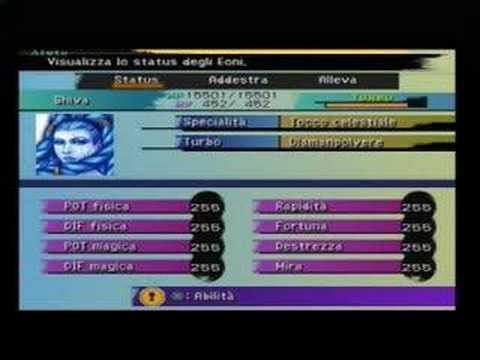 Final Fantasy 2 Gameshark Codes
