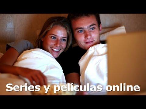 ¿Cómo ver películas y series online?