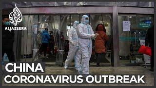 Coronavirus outbreak: Lessons from SARS virus helps China's response