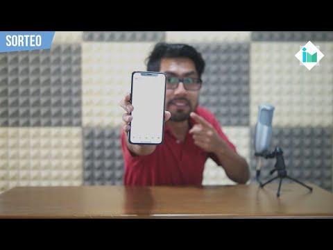 Apple iPhone X - Sorteo internacional