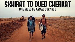 Sunrise Session : Skhirat to Oued Cherrat 08/09/13