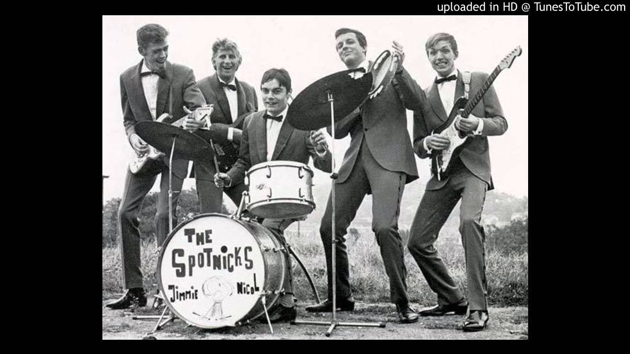The Spotnicks - The Spotnicks Vol 8