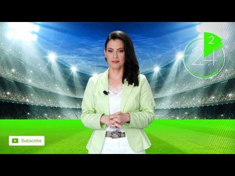 أخبار الرياضة في دقيقتين  - نشر قبل 23 ساعة