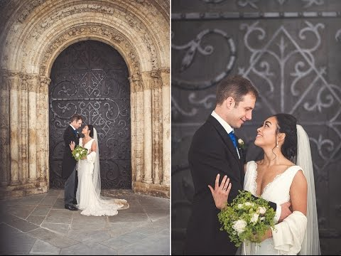Two Temple Place Elegant City of London Wedding