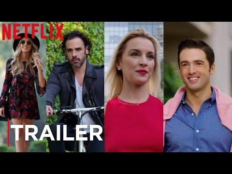 Made in Mexico | Tráiler oficial | Netflix