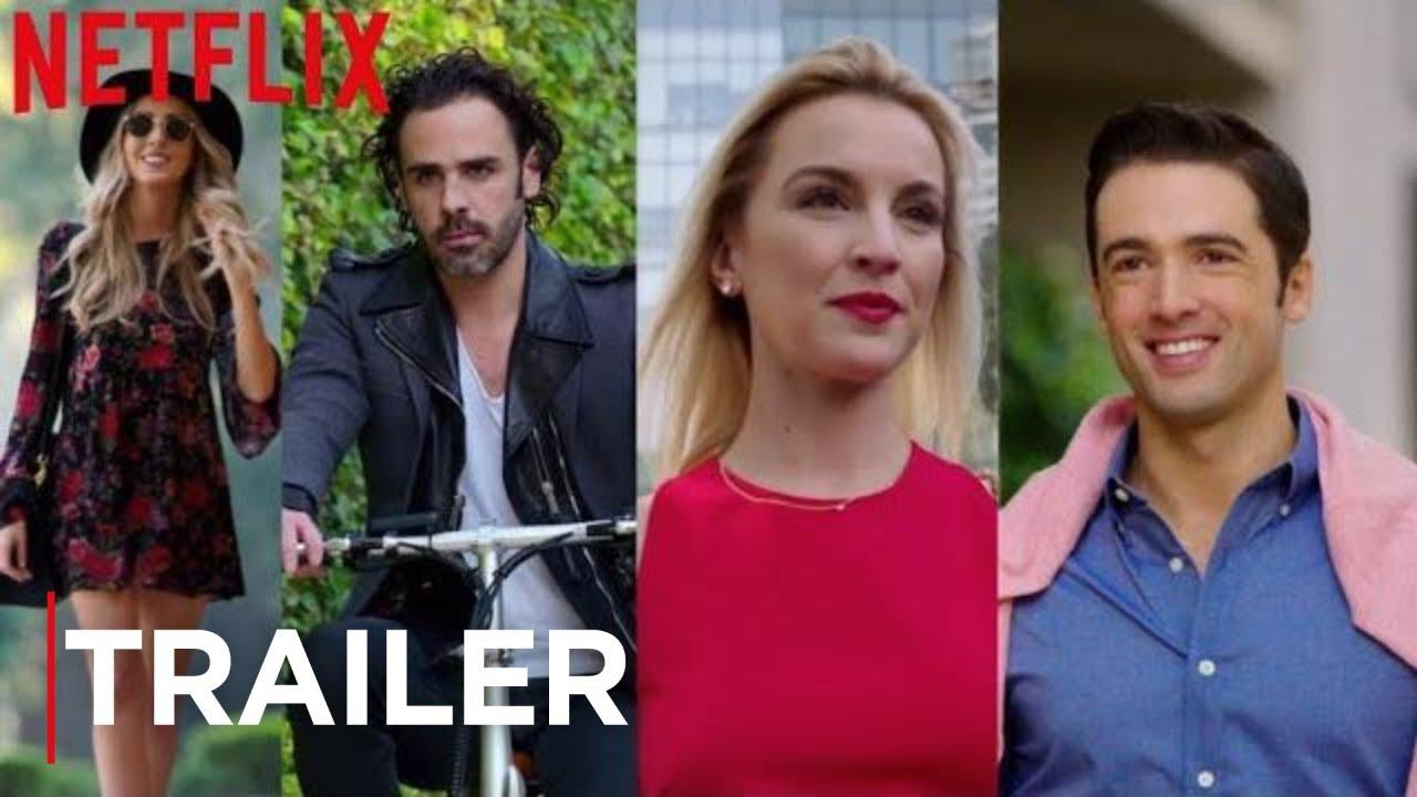 Made In México Realmente Es Tan Mala La Serie De Netflix
