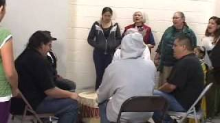 american indian movement song all nations singers