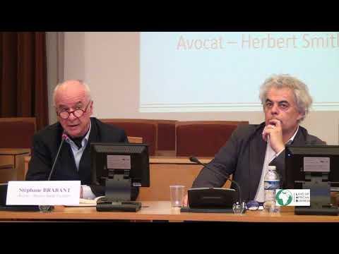 13 - LAB - BACK FROM ABIDJAN - Stéphane BRABANT Avocat - Herbet Smith Freehills