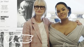 Two Generations of Models on the Evolution of Fashion | Back in My Day