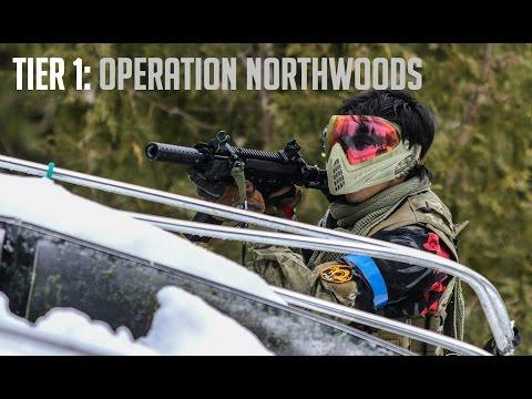 VICE Foxtrot - Tier1 Operation Northwoods (Killstreak)