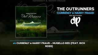 Curren$y & Harry Fraud - The OutRunners (FULL MIXTAPE)