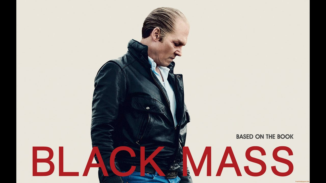 Black Mass ( Soundtracks ) - YouTube