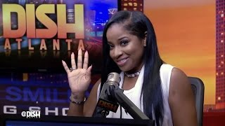 Toya Wright Spills The Tea About Lil Wayne