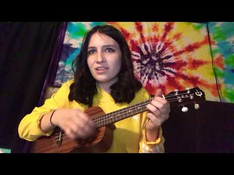 SedonaHoundmouth  ukulele cover