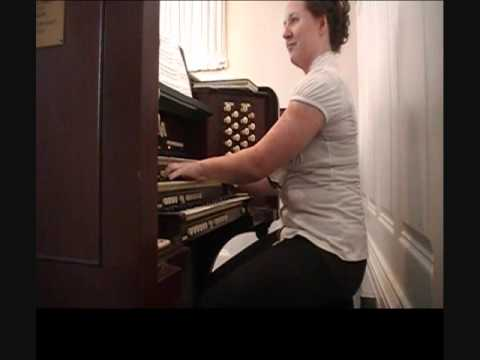 79 Chorales for the Organ, Marcel Dupre'-New Brunswick Presbyterian
