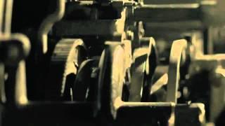 Ram Trucks Guts Glory Commercial   Letterpress