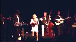 """Dobro Chimes"" - Rhonda Vincent and the Rage."