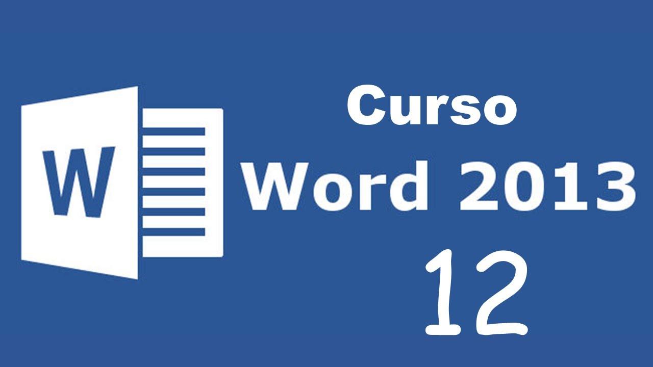Download Curso de Word 2013   Clase 12   Las tabulaciones