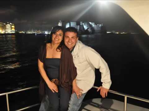 Cena romantica in barca napoli youtube - Cena ligera romantica ...