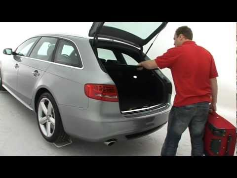 audi a4 avant review what car youtube. Black Bedroom Furniture Sets. Home Design Ideas