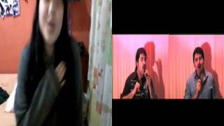 Livia - Colgando En Tu Manos (Marta Sanchez & Carlos Baute)