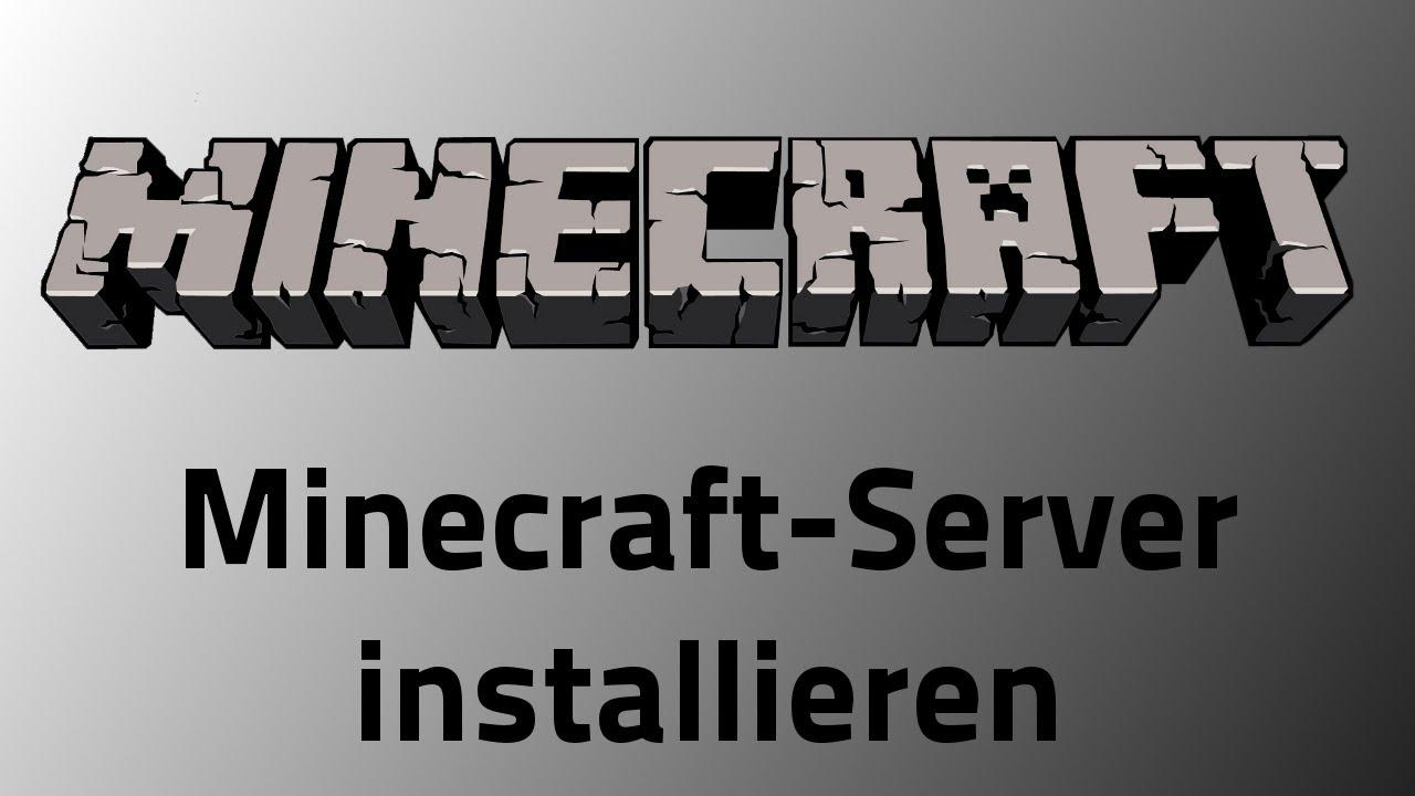 Tutorial Raspberry Pi MinecraftServer Installieren GERMAN - Minecraft server erstellen raspberry pi