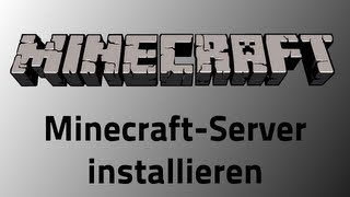 Tutorial: Raspberry Pi - Minecraft-Server installieren [GERMAN/DEUTSCH]