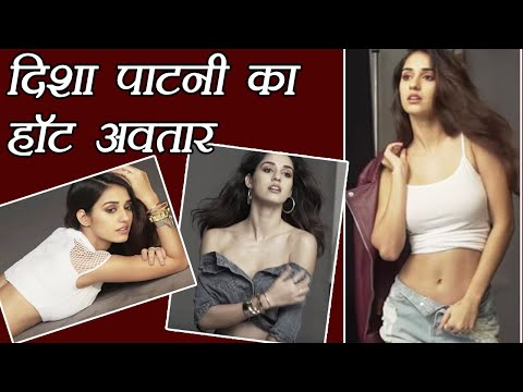 Disha Patani shares HOT and Sizzling pictures on Social Media, fans went CRAZY | FilmiBeat