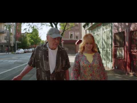 FIRST LOOK: Alan Arkin stars this exclusive clip from Going In Style