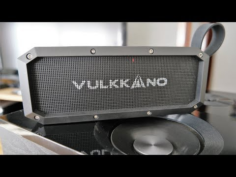 It weighs 650 grams, but it will make you tremble: Vulkkano Blast (+ SURPRISE END)