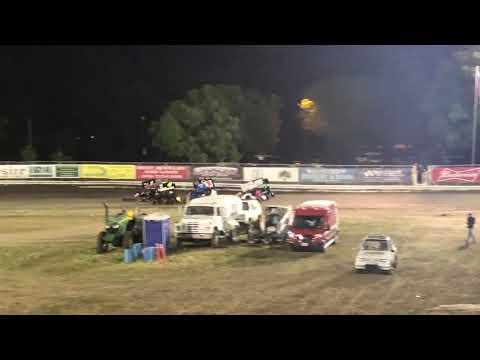 Plaza Park Raceway 4/26/19 Restricted Heat