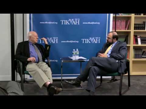 Norman Podhoretz - Reflections of a Jewish Neoconservative