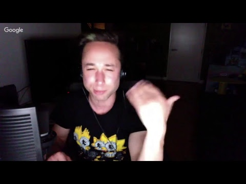 Chatting with Rucka Rucka Ali about Ayn Rand, Philosophy, Comedy, and Music