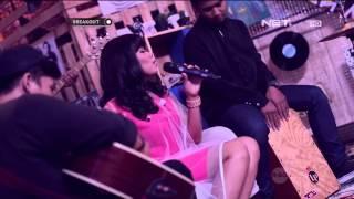 Gambar cover Yura feat Sheryl Sheinafia - Kataji - Breakout NET