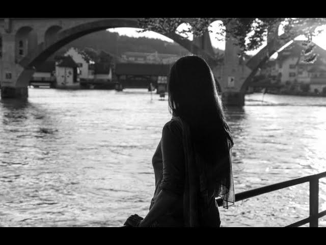 Maria Daines ~ Water Under The Bridge